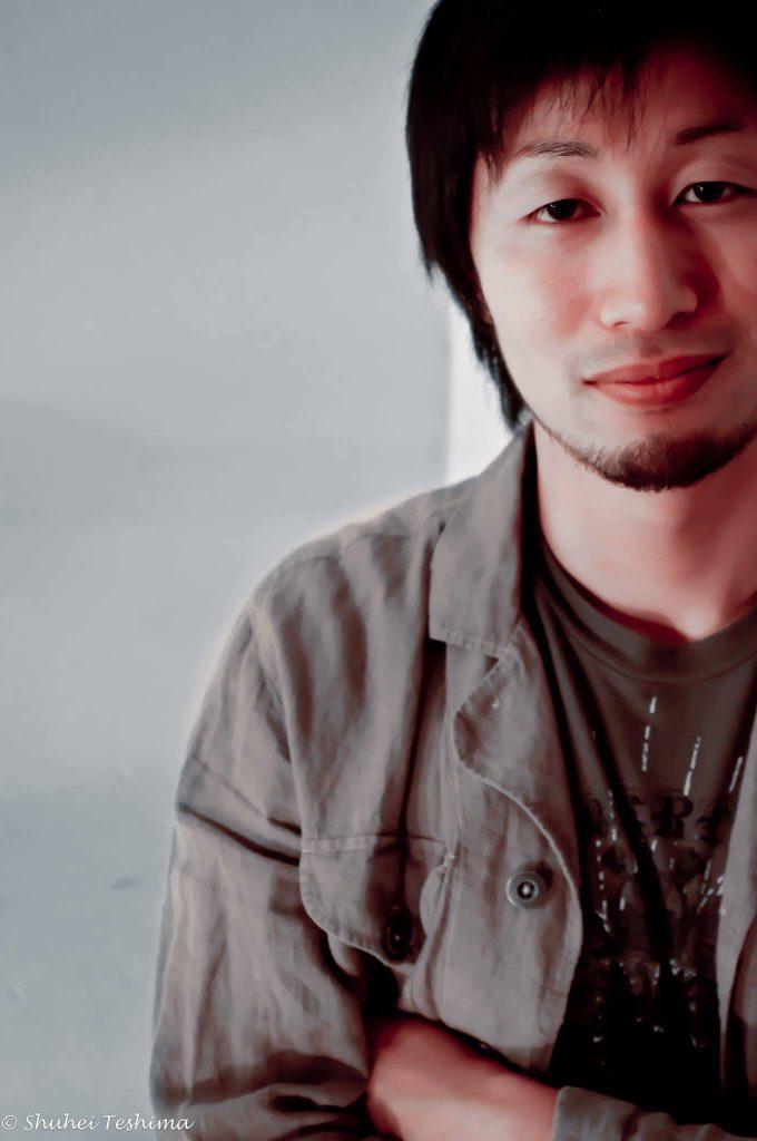 安齋拓磨氏1