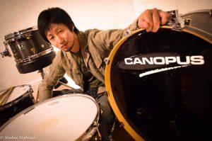 C-moon Jazz セッションBAR & カイロプラティック体験会